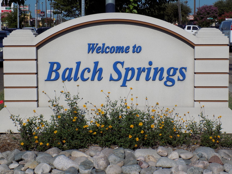Balch Springs, Texas
