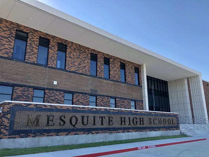 Mesquite High School
